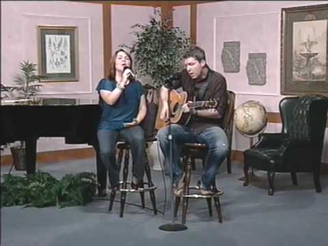 You Are - Abby & Todd Sutton on WLXI TV 08/13/09