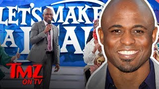 Wayne Brady Plays 'Let's Make a Deal' With Our Camera Guy! | TMZ TV