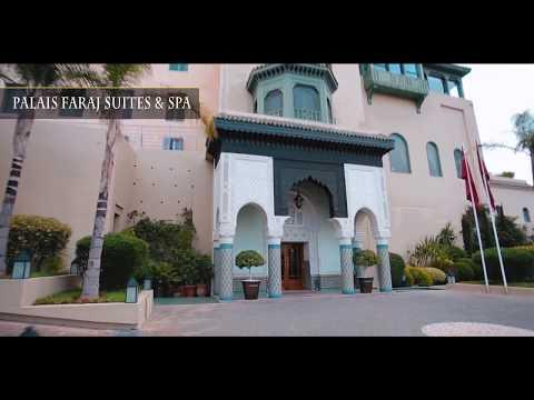 Ecole De Gestion Tourisme & Hôtellerie Privé De Fès MAROC - Découvrez L'ISTH En Moins De 3 Minutes !