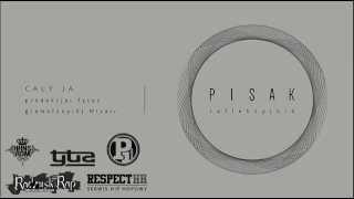 """10. Pisak """"Cały Ja"""" woski: DJ Mix-Air produkcja: Tytuz"""