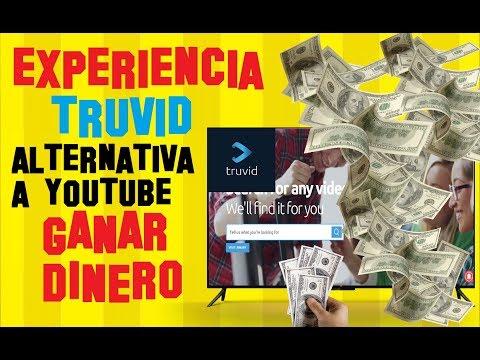 Experiencia Truvid - Ganar Dinero Haciendo Videos - Junio 2018 ✅