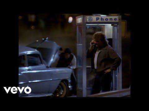 Ricky Skaggs - Honey (Open That Door) (Video)