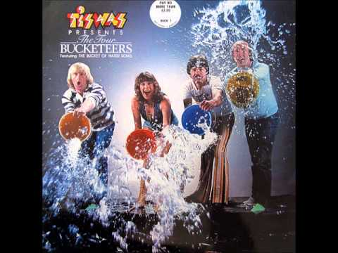 Tiswas Presents The Four Bucketeers Album