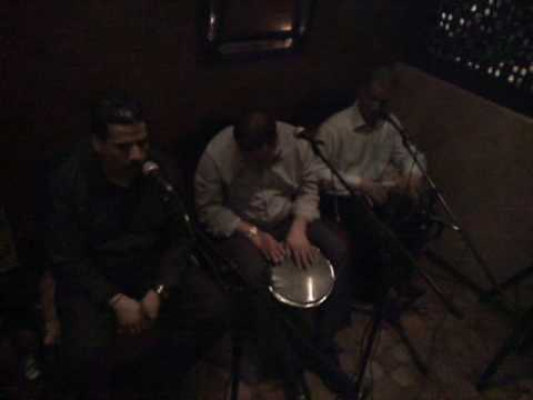 moroccan musical artists in london