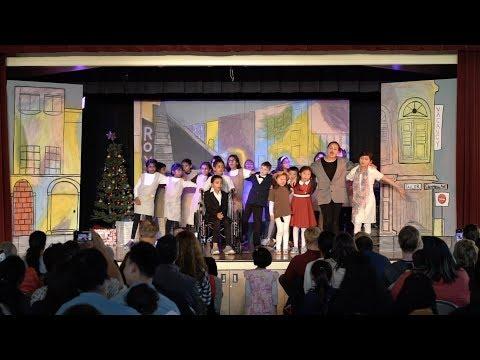 Annie Kids - John Sinnott Elementary School, 3/29/2019