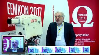 EEMKON 2017 Prof. Dr. Tayfun Akgül