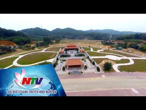Khu di tích lịch sử Truông Bồn – Nơi lưu giữ bản hùng ca bất tử