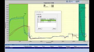 [TR-TIP-010] การแบ่งกราฟสำหรับการใช้งานหลายรัน l Multirun Profile Split
