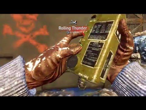 COD: Black Ops: Stolen Thunder FTW!