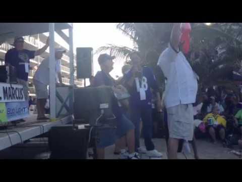 Ravens Roost 18 karaoke OC 2013