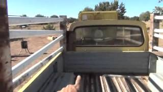 Wood Gas Truck How To Full Show