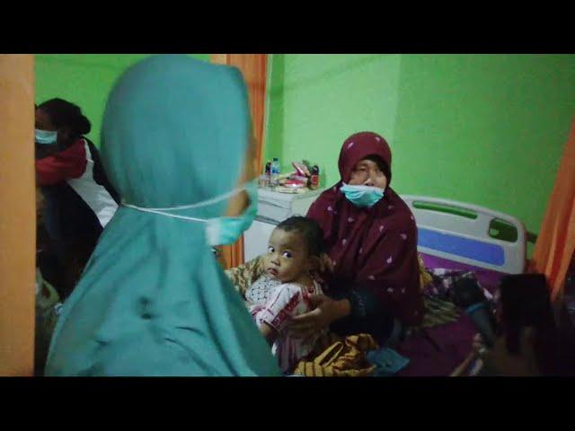 Korban Selamat dari Tragedi Cae Setelah Salat Magrib Awal Waktu