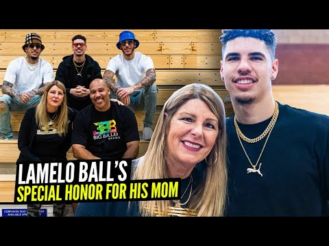 """Download LaMelo Ball """"Day In The Life"""" 