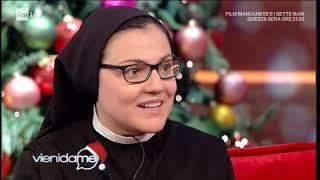 L'album di famiglia di Suor Cristina - Vieni da me 25/12/2018