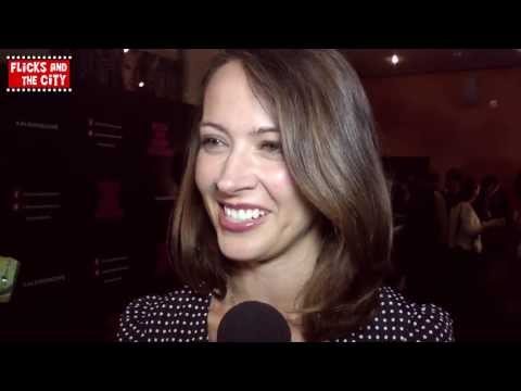 Amy Acker Interview - Much Ado About Nothing