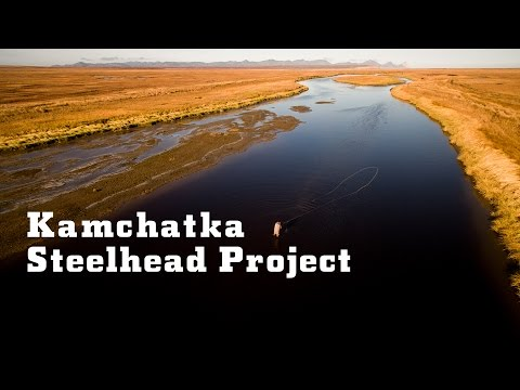 YETI Presents: Kamchatka Steelhead Project