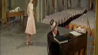 Tender Trap - Debbie Reynolds, Marc Wilder, Frank Sinatra (1955)