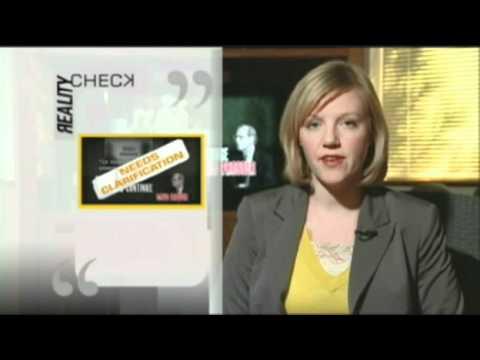 Reality Check: Ad Attacks Prosser Over Child Molester Case