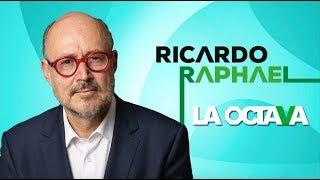 EN VIVO l  RICARDO RAPAHEL en LA OCTAVA 13/12/19