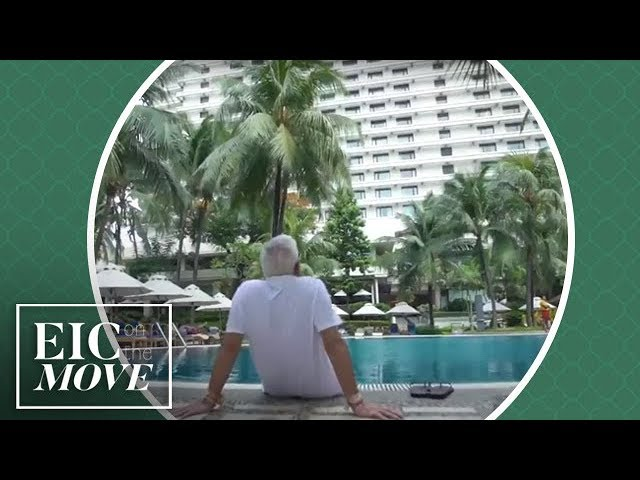 Shangri-La is your urban oasis | EIC On The Move