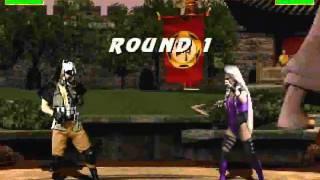 обзор Mortal Kombat Project by GAUSS MD