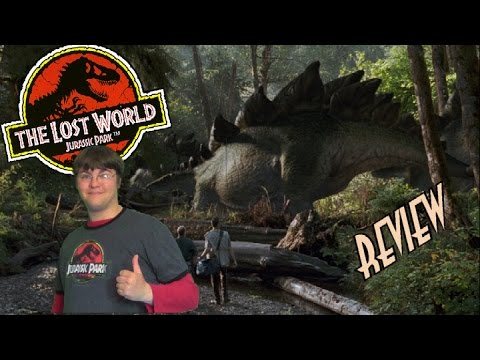 The Lost World: Jurassic Park (1997) REVIEW - THE JURASSIC PARK LEGACY: PART 2