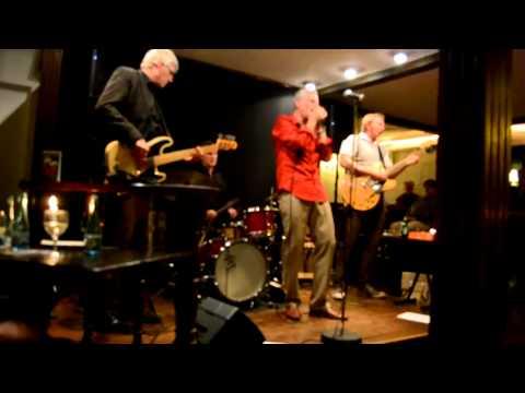 Westside Blues 16.10.2013 das 50. Konzert in der Osdorfer Mühle.. Ausschnitte