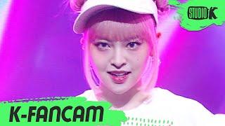 [K-Fancam] 루나솔라 유우리 직캠 'DADADA' (LUNARSOLAR YUURI Fancam) l @MusicBank 210409