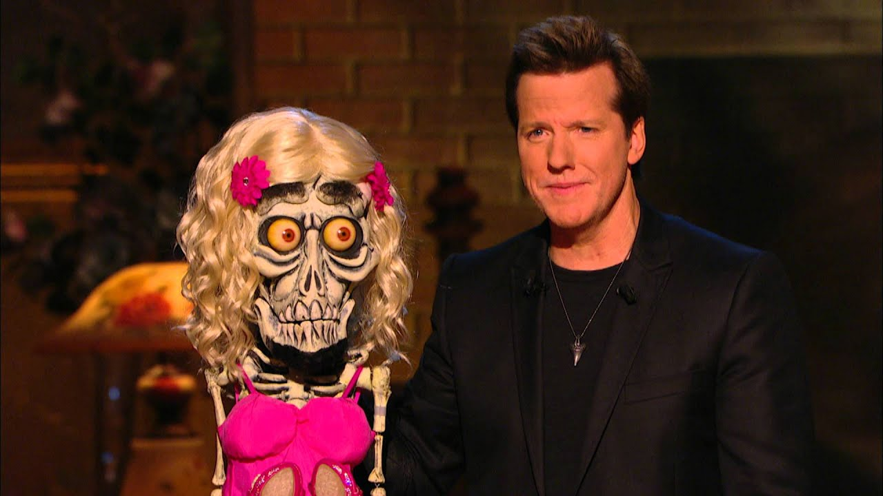 Download Achmed The Dead Terrorist Preview from Minding the Monsters    JEFF DUNHAM