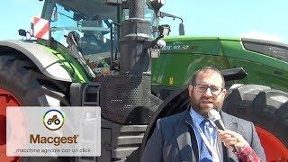 Agriumbria, il Consorzio agrario regionale c'è