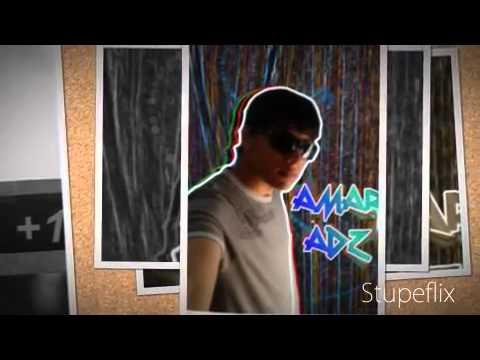 amaradz withe Stupeflix Video