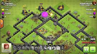 Liga de Guerra de clanes|Nueva actualización Clash of Clans!!!