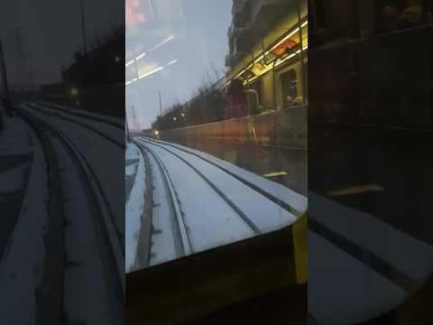 toronto ttc subway signals