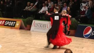 Vodicar - Bychkova, SLO | 2013 World Ten Dance R2 Q