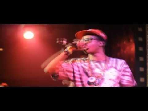 QUIET LUNCH MAGAZINE presents Joey Bada$$.