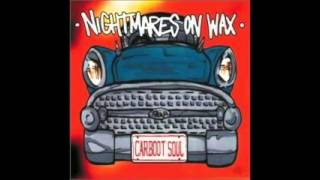 Watch Nightmares On Wax Survival video