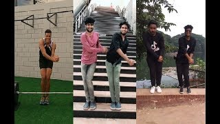 Backflip Dance Challenge Musically/TikTok Videos Compilation 2018