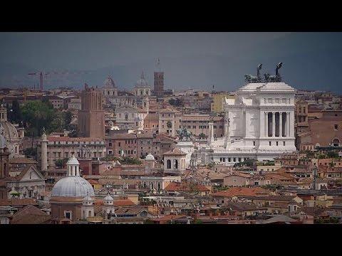 Italian economy sluggish for 2016 but showing signs of improving - economy