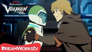 Family Reunion | DREAMWORKS VOLTRON LEGENDARY DEFENDER