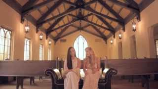 "Megan and Liz ""Oh Holy Night"" Thumbnail"