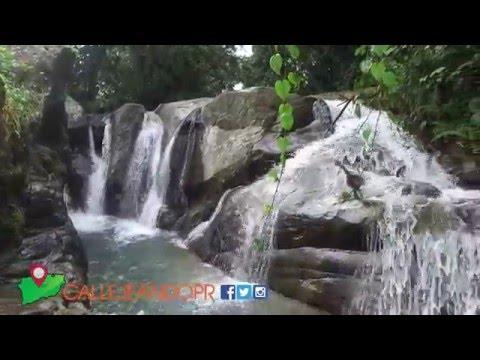 7 Chorros San Lorenzo Youtube