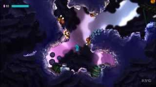 Beatbuddy: Tale of the Guardians Gameplay (PC HD)