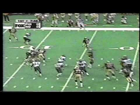 Best Plays of 2000 NFL Season