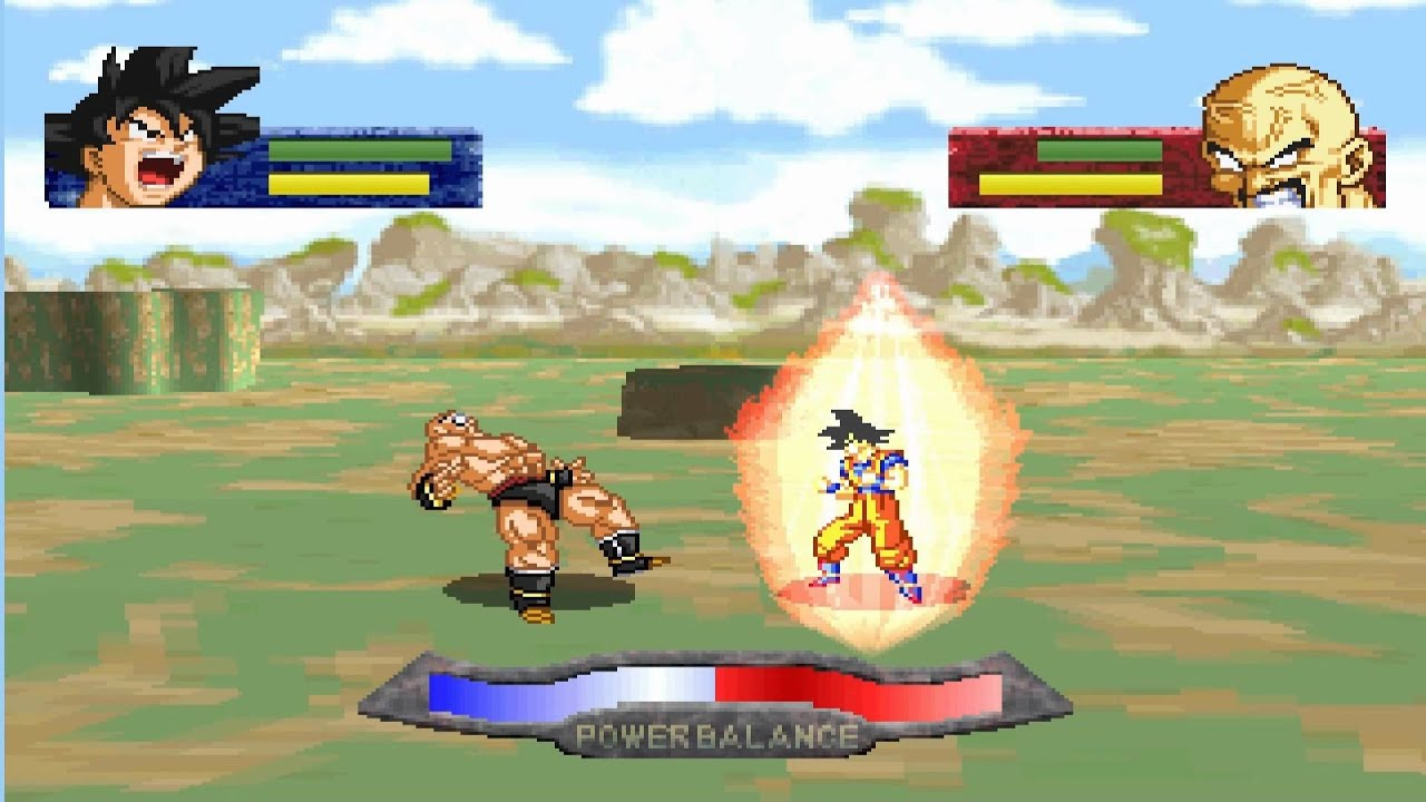 Dragon Ball Final Bout Ps1 - RetroPlayersOne