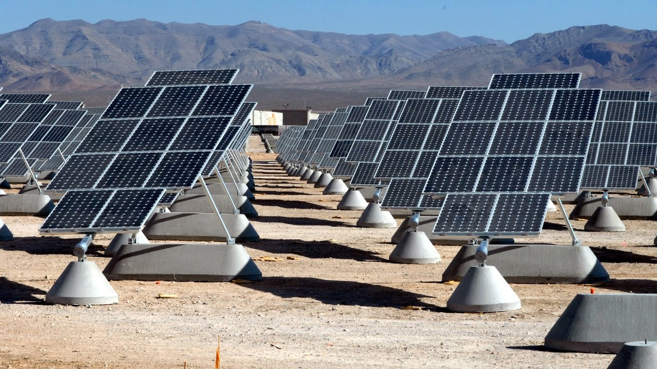 solar power the trends and future of solar power generation essay The residential solar power market is expected to increase due to declining cost of solar equipment, favorable federal and state policy, depleting conventional sources, etc.