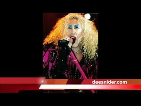 Dee Snider talks KISS' Paul Stanley (Sept. 2015) Mp3