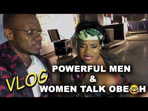 Powerful Men & Women Talk Obe@h & Reggae Girlz  | Do Road Wid Dutty VLOG