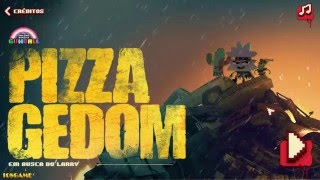 Gumball: Pizza Pocalypse Gameplay Walkthrough