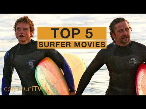 TOP 5: Surfer Movies