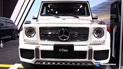 2019 Mercedes Benz G65 Amg V12 Biturbo 4x4 White Colour White Black